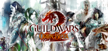 Guild Wars 2 Open Beta