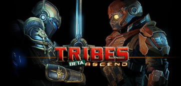 Tribes Ascend Beta