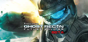 Ghost Recon Future Soldier Multiplayer Beta