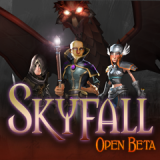 Skyfall Open Beta