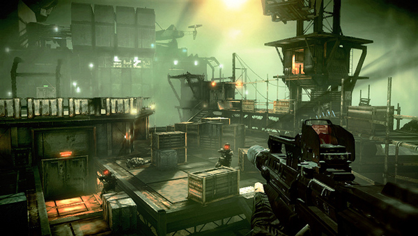 killzone-singleplayer-firstmission
