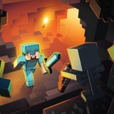 Minecraft for PS4, PS Vita and Xbox One Coming Soon!