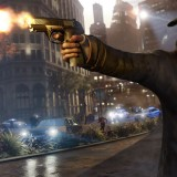 Watch Dogs Live Stream from Twitch