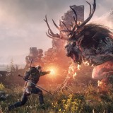 Awesome New Witcher 3 Wild Hunt Trailer, Release Date and Pre-order Details