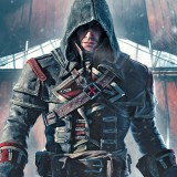 Assassin's Creed Rogue Announced for Last Gen Consoles